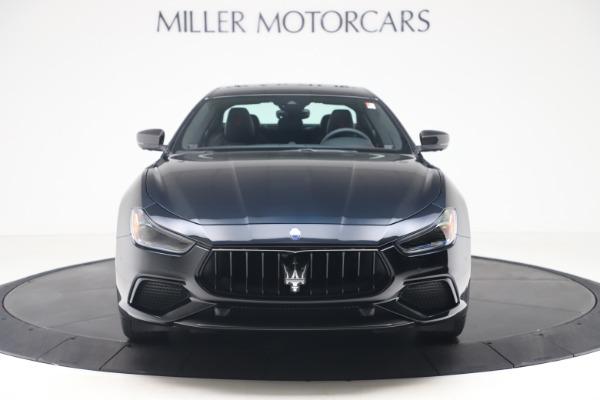 New 2020 Maserati Ghibli S Q4 GranSport for sale $95,785 at Maserati of Westport in Westport CT 06880 11