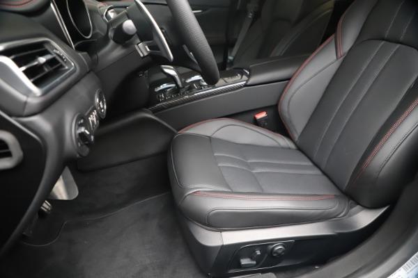 New 2020 Maserati Ghibli S Q4 GranSport for sale $95,785 at Maserati of Westport in Westport CT 06880 14