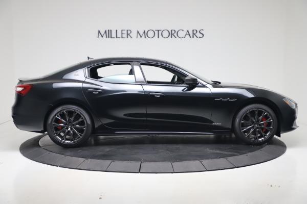 New 2020 Maserati Ghibli S Q4 GranSport for sale $95,785 at Maserati of Westport in Westport CT 06880 8