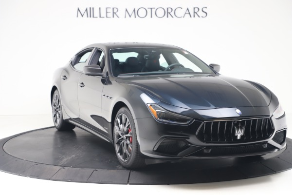 New 2020 Maserati Ghibli S Q4 GranSport for sale Sold at Maserati of Westport in Westport CT 06880 10