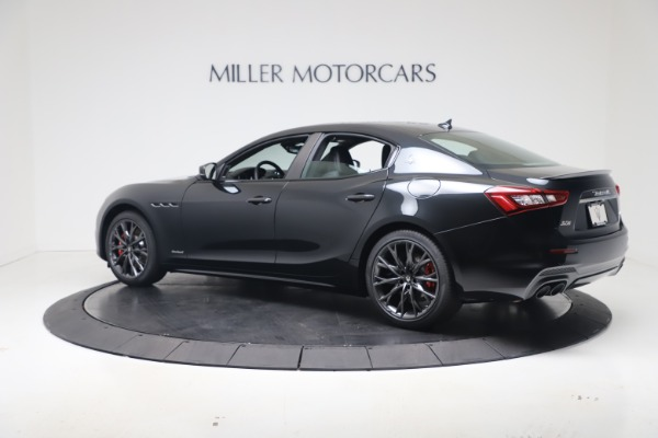 New 2020 Maserati Ghibli S Q4 GranSport for sale Sold at Maserati of Westport in Westport CT 06880 4
