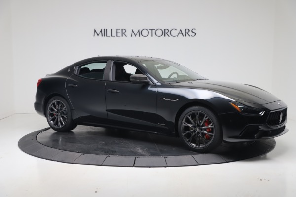 New 2020 Maserati Ghibli S Q4 GranSport for sale Sold at Maserati of Westport in Westport CT 06880 9