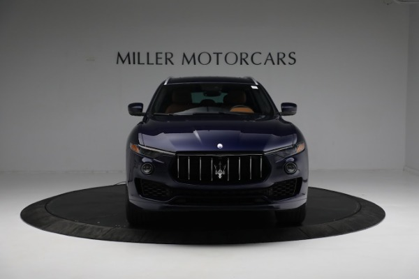New 2020 Maserati Levante Q4 for sale $81,035 at Maserati of Westport in Westport CT 06880 13
