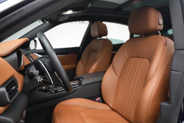 New 2020 Maserati Levante Q4 for sale $81,035 at Maserati of Westport in Westport CT 06880 15