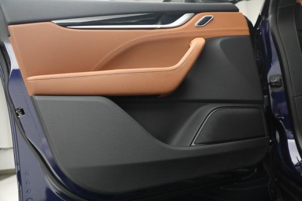 New 2020 Maserati Levante Q4 for sale $81,035 at Maserati of Westport in Westport CT 06880 16