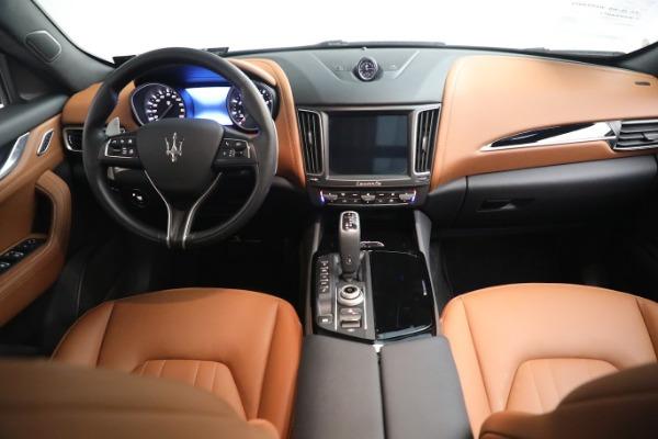 New 2020 Maserati Levante Q4 for sale $81,035 at Maserati of Westport in Westport CT 06880 17