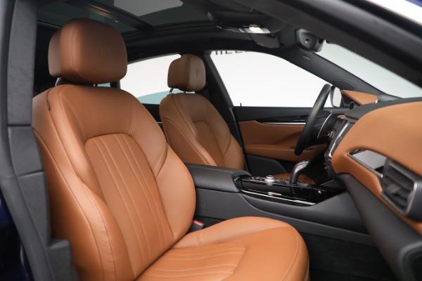 New 2020 Maserati Levante Q4 for sale $81,035 at Maserati of Westport in Westport CT 06880 19