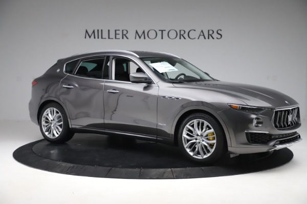 New 2020 Maserati Levante Q4 GranLusso for sale $87,885 at Maserati of Westport in Westport CT 06880 10