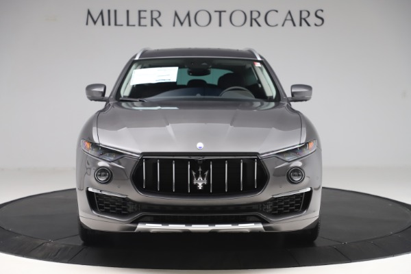 New 2020 Maserati Levante Q4 GranLusso for sale $87,885 at Maserati of Westport in Westport CT 06880 12