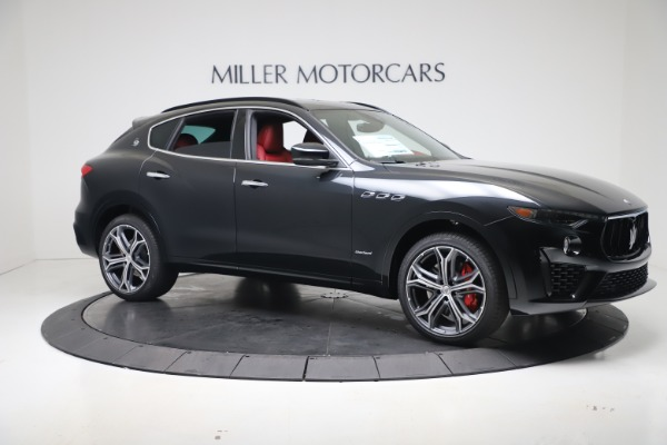 New 2020 Maserati Levante S Q4 GranSport for sale $103,585 at Maserati of Westport in Westport CT 06880 10