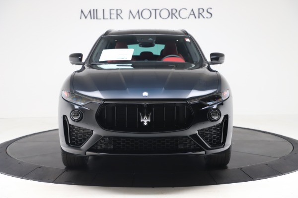 New 2020 Maserati Levante S Q4 GranSport for sale $103,585 at Maserati of Westport in Westport CT 06880 12