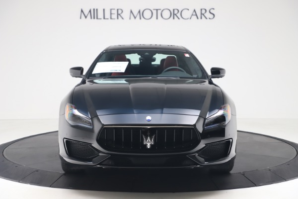 New 2020 Maserati Quattroporte S Q4 GranSport for sale $122,485 at Maserati of Westport in Westport CT 06880 11