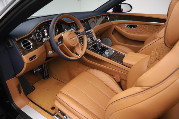 New 2020 Bentley Continental GTC W12 for sale $292,575 at Maserati of Westport in Westport CT 06880 24