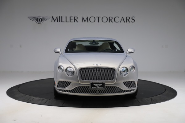 Used 2016 Bentley Continental GT W12 for sale Sold at Maserati of Westport in Westport CT 06880 12