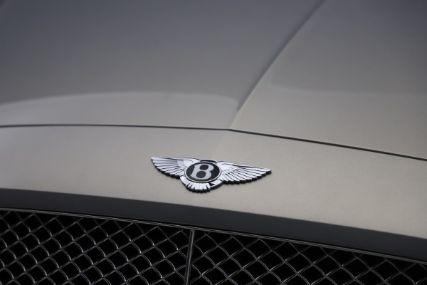 New 2016 Bentley Continental GT W12 for sale $128,900 at Maserati of Westport in Westport CT 06880 14
