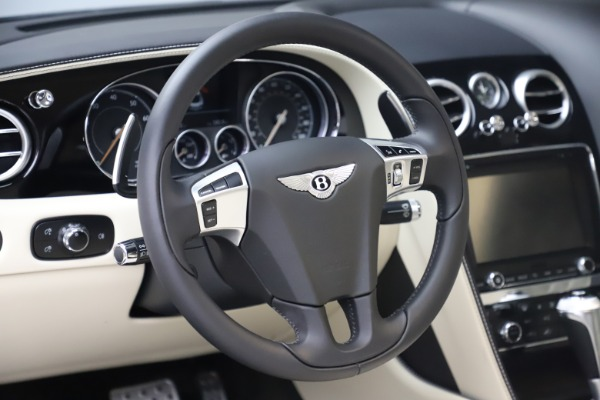 Used 2016 Bentley Continental GT W12 for sale Sold at Maserati of Westport in Westport CT 06880 22