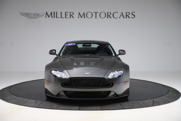 Used 2012 Aston Martin V12 Vantage Coupe for sale $115,900 at Maserati of Westport in Westport CT 06880 11