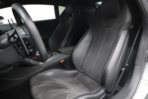 Used 2017 Lamborghini Huracan LP 580-2 for sale Sold at Maserati of Westport in Westport CT 06880 14