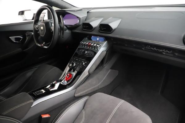 Used 2017 Lamborghini Huracan LP 580-2 for sale Sold at Maserati of Westport in Westport CT 06880 16