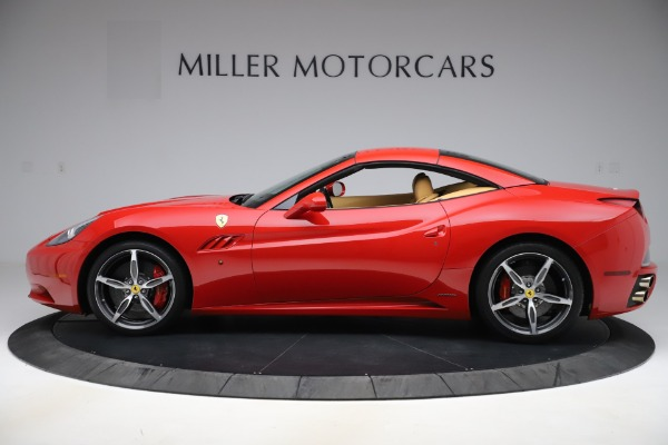 Used 2014 Ferrari California 30 for sale $127,900 at Maserati of Westport in Westport CT 06880 14