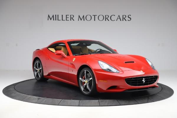 Used 2014 Ferrari California 30 for sale $127,900 at Maserati of Westport in Westport CT 06880 17