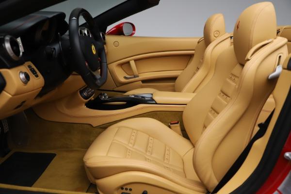Used 2014 Ferrari California 30 for sale $127,900 at Maserati of Westport in Westport CT 06880 19