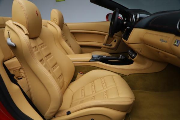 Used 2014 Ferrari California 30 for sale $127,900 at Maserati of Westport in Westport CT 06880 24