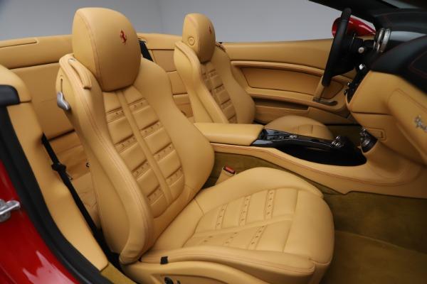 Used 2014 Ferrari California 30 for sale $127,900 at Maserati of Westport in Westport CT 06880 25