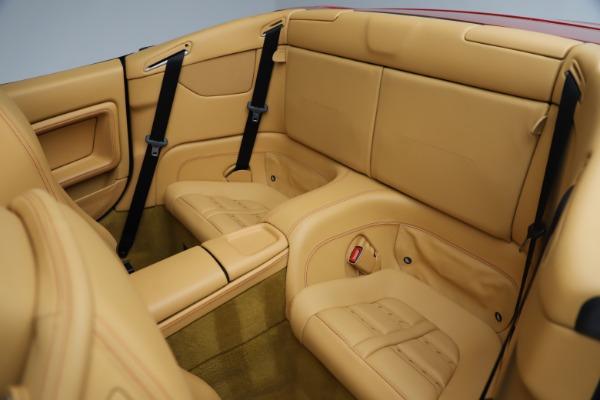 Used 2014 Ferrari California 30 for sale $127,900 at Maserati of Westport in Westport CT 06880 27