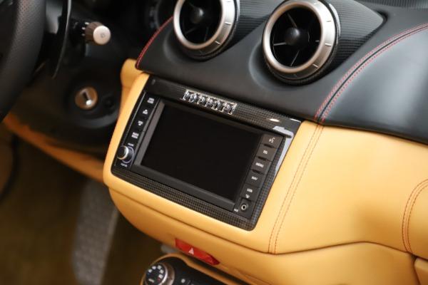 Used 2014 Ferrari California 30 for sale $127,900 at Maserati of Westport in Westport CT 06880 28