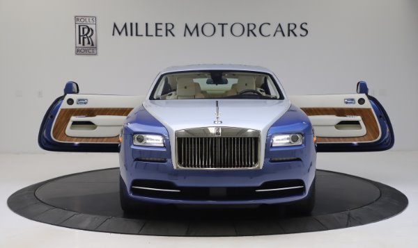 Used 2015 Rolls-Royce Wraith for sale $169,900 at Maserati of Westport in Westport CT 06880 10