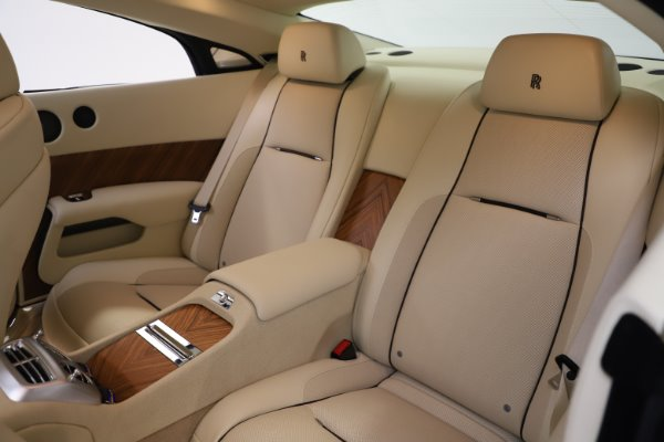 Used 2015 Rolls-Royce Wraith for sale $169,900 at Maserati of Westport in Westport CT 06880 13