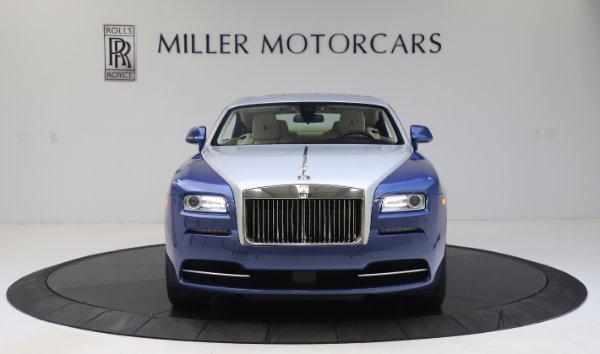 Used 2015 Rolls-Royce Wraith for sale $169,900 at Maserati of Westport in Westport CT 06880 2