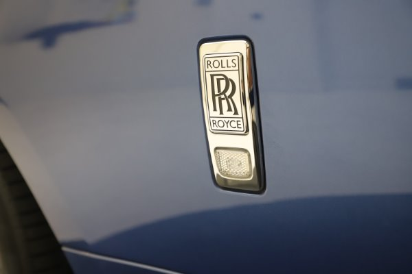 Used 2015 Rolls-Royce Wraith for sale $169,900 at Maserati of Westport in Westport CT 06880 24