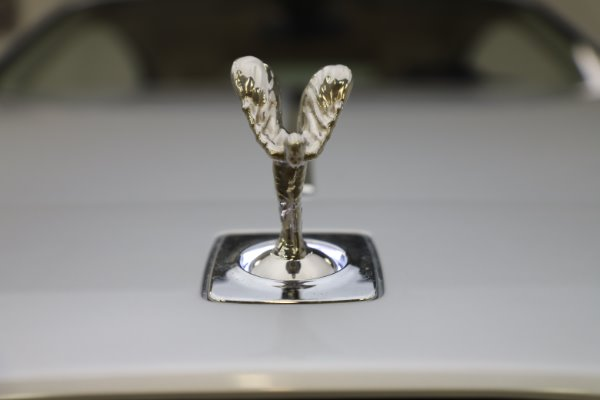 Used 2015 Rolls-Royce Wraith for sale $169,900 at Maserati of Westport in Westport CT 06880 27