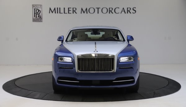 Used 2015 Rolls-Royce Wraith for sale $169,900 at Maserati of Westport in Westport CT 06880 9