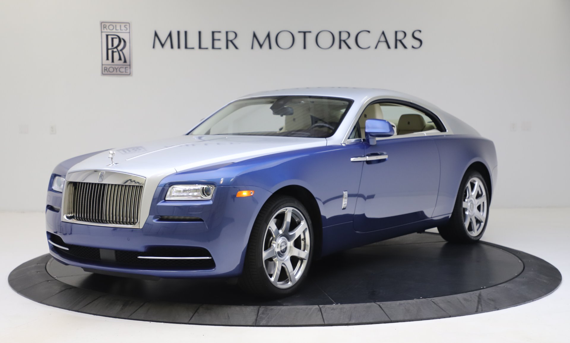Used 2015 Rolls-Royce Wraith for sale $169,900 at Maserati of Westport in Westport CT 06880 1