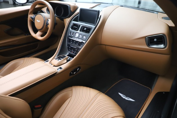 Used 2020 Aston Martin DB11 Volante Convertible for sale $239,900 at Maserati of Westport in Westport CT 06880 19