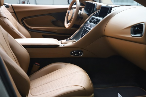 Used 2020 Aston Martin DB11 Volante Convertible for sale $239,900 at Maserati of Westport in Westport CT 06880 20