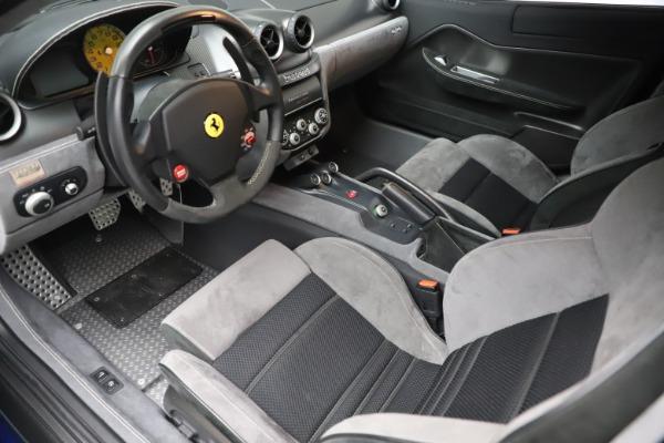 Used 2011 Ferrari 599 GTO for sale $565,900 at Maserati of Westport in Westport CT 06880 13