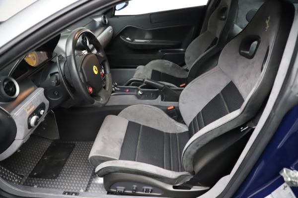 Used 2011 Ferrari 599 GTO for sale $565,900 at Maserati of Westport in Westport CT 06880 14
