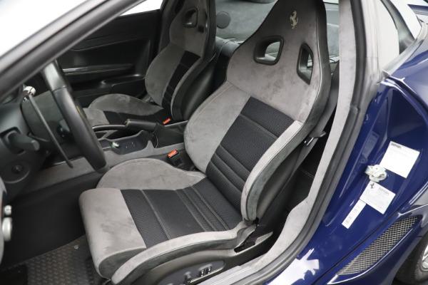 Used 2011 Ferrari 599 GTO for sale $565,900 at Maserati of Westport in Westport CT 06880 15