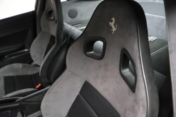 Used 2011 Ferrari 599 GTO for sale $565,900 at Maserati of Westport in Westport CT 06880 16