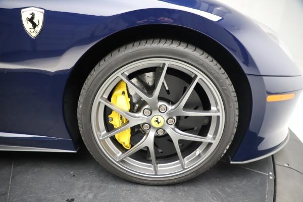 Used 2011 Ferrari 599 GTO for sale $565,900 at Maserati of Westport in Westport CT 06880 22
