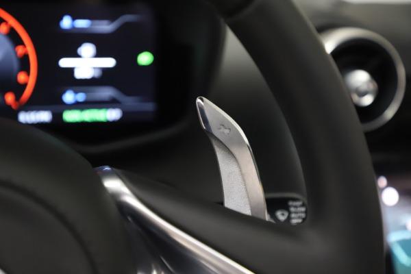 New 2020 McLaren GT Luxe for sale $246,975 at Maserati of Westport in Westport CT 06880 27