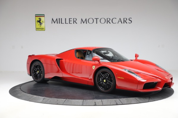 Used 2003 Ferrari Enzo for sale Call for price at Maserati of Westport in Westport CT 06880 10