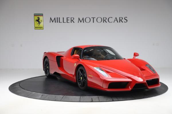 Used 2003 Ferrari Enzo for sale Call for price at Maserati of Westport in Westport CT 06880 11
