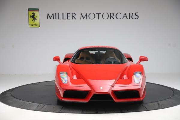 Used 2003 Ferrari Enzo for sale Call for price at Maserati of Westport in Westport CT 06880 12