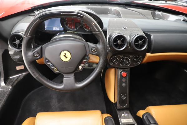 Used 2003 Ferrari Enzo for sale Call for price at Maserati of Westport in Westport CT 06880 16