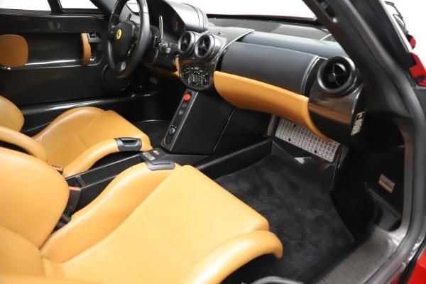 Used 2003 Ferrari Enzo for sale Call for price at Maserati of Westport in Westport CT 06880 17